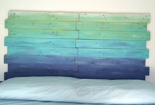 Cabeceros ibid wood - Cabeceros de madera rusticos ...